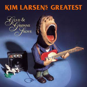Kim Larsen - 231045-0637